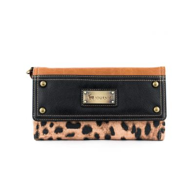 Animal Instinct Wallet