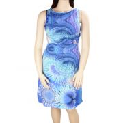 Arc De Triomphe Ruched Dress
